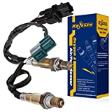 Kwiksen Heated 2Pcs Air Fuel Ratio O2 Oxygen Sensor 1 Sensor 2 Upstream Downstream For 2003 2004 2005 2006 Nissan Sentra 1.8L 2.5L 234-5061 234-4835