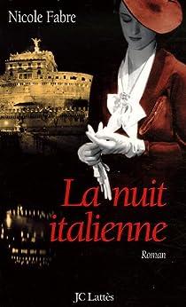 La nuit italienne par Fabre