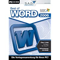 Best of Word 2006