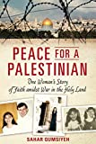 Sahar Qumsiyeh was born to loving Christian parents in Beit Sahour, a town on the hills next to Bethlehem. Growing up in a country torn apart by political and religious upheaval, Sahar struggled with feelings of hopelessness and anger as she watch...