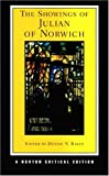 img - for The Showings of Julian of Norwich (Norton Critical Editions) book / textbook / text book