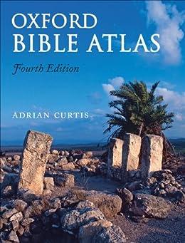 Oxford Bible Atlas por [Curtis, Adrian]