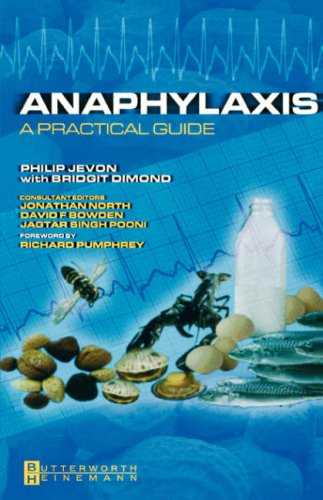 Anaphylaxis: A Practical Guide, 1e