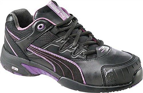 Dame di sicurezza scarpa EN20345S2Stepper WNS Low GR. 40Pelle Bovina Pieno tappo inox