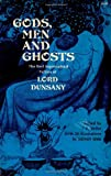Gods, Men and Ghosts 9780486228082