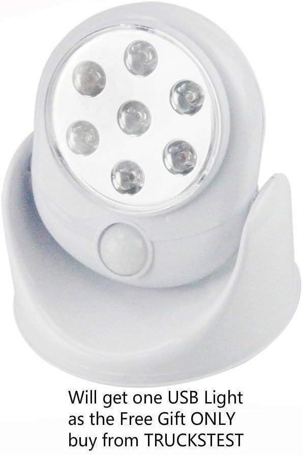 Wandern und im Dunkeln DDD123 Nachtlicht wasserdichte Angelhandschuhe LED Atmungsaktive Beleuchtungshandschuhe f/ür Nachtangeln Camping