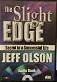 img - for The Slight Edge: Secret to a Successful Life book / textbook / text book