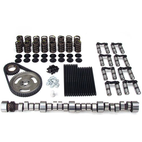 UPC 365844621560, Competition Cams K084708 Cam Kits - CS 314H-R10 CAM KIT