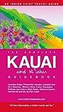 The Complete Kauai Guidebook, David Russ, 0916841758