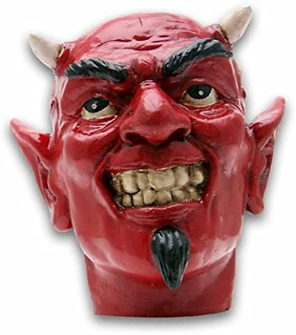 American Shifter 14650 El Diablo Devil Shift Knob