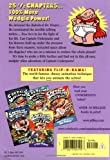 Captain Underpants and the Invasion of the Incredibly Naughty Cafeteria Ladies from Outer Space (and the Subsequent Assault of the Equally Evil Lunchroom Zombie Nerds)