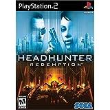 Headhunter: Redemption - PlayStation 2