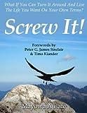 Screw It!, Mayowa Ajisafe, 1499555504