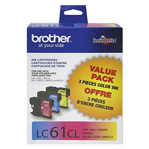 Brother LC613PKS Innobella Standard Yield Cartridge