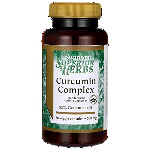 C3 Curcumin Complex 60 Caps - 8