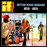 BRITISH RADIO SESSIONS 1970-1972