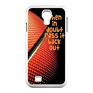 Basketball Unique Design Case for SamSung Galaxy S4 I9500, New Fashion Basketball Case wangjiang maoyi