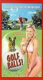 Golfballs [VHS]