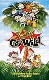 Rugrats Go Wild [VHS]