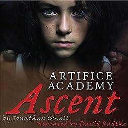 Ascent: 1-3 Bundle