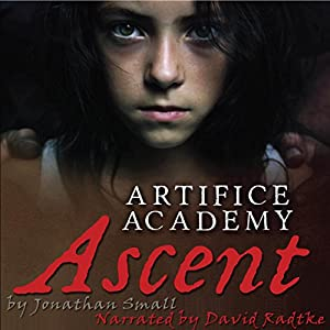 Ascent: 1-3 Bundle Audiobook