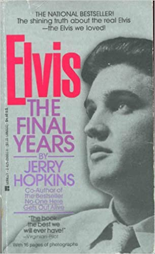 Image result for jerry hopkins books
