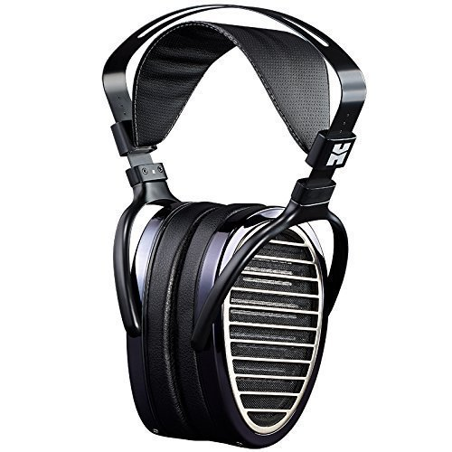 HIFIMAN Edition X Over Ear Planar Magnetic Headphones by HIFIMAN
