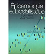 epidemiologie et biostatistique 4e ed.