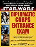 Diplomatic Corps Entrance Exam, Kristine Kathryn Rusch, 0345414128