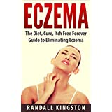 Discover the Secrets of How To Be Eczema Free Today!Get this Amazon e-Book for just $0.99. Read on your PC, Mac, smart phone, tablet or Kindle device.Learn how to stop the itching, burning, irritation and scars that eczema causes.Discover how you can...