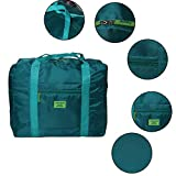 Foldable Travel Duffel Bag 20'' Lightweight