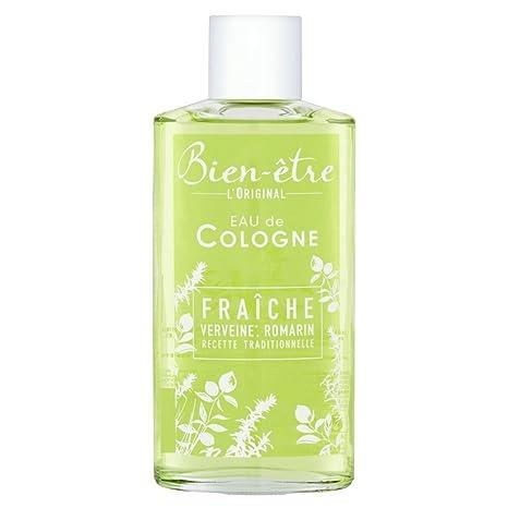 Bien-être Essences Fraiches 250ml colonia Unisex - Colonias (Unisex, 250 ml,