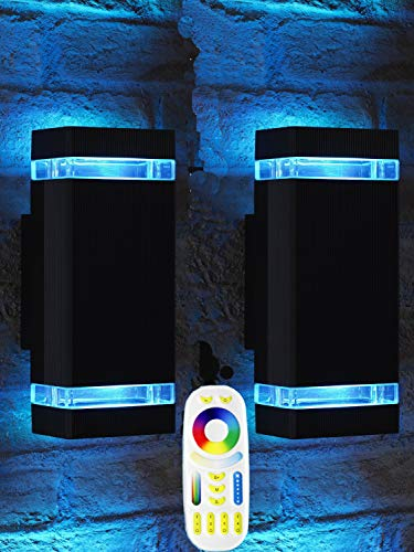 Exterior Colour Changing Led Lights in US - 2
