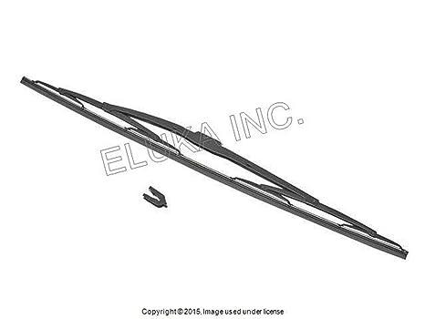 BMW limpiaparabrisas – 24 de la parte delantera derecho E38 61618203954 740i 740il 740ilp 750il 750ilp