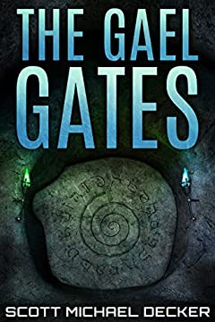 The Gael Gates (Galactic Adventures Book 2)