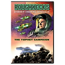 Roughnecks: Starship Troopers Chronicles : The Tophet Campaign