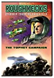 DVD : Roughnecks - The Starship Troopers Chronicles - The Tophet Campaign