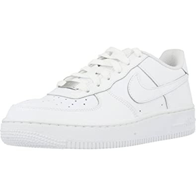 nike air force 1 gs sneaker unisex bambini