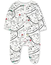 Mothercare Io B Little City Wadded WIS Body para Bebés