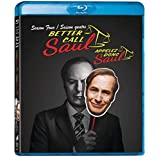 Better Call Saul - Season 04 [Blu-ray] (Bilingual)