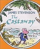 The Castaway, James Stevenson, 0688169651