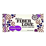 GNU Foods Fiber Love,CINN Raisin, 1.6 OZ