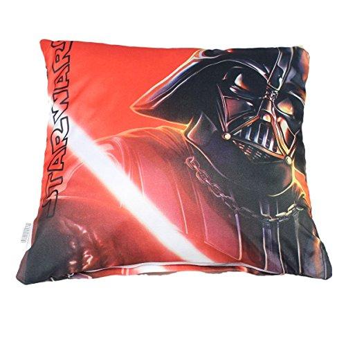 Star Wars Junge Kissen 40x40 cm Dark Vador