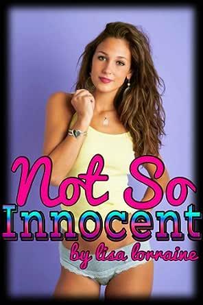 Innocent teen pic
