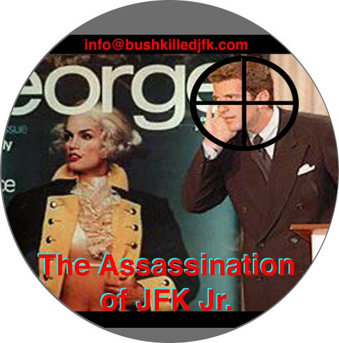 The Assassination of JFK Jr. -Murder By Manchurian Candidate