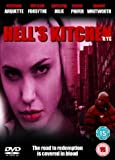 Hell's Kitchen NYC [DVD]