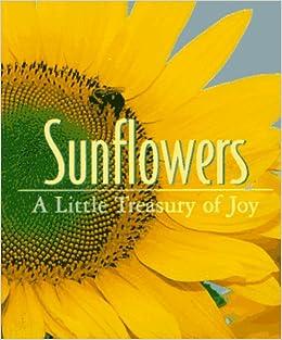 sunflowers miniature editions