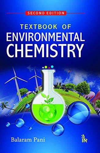 Textbook of Environmental Chemistry ebook