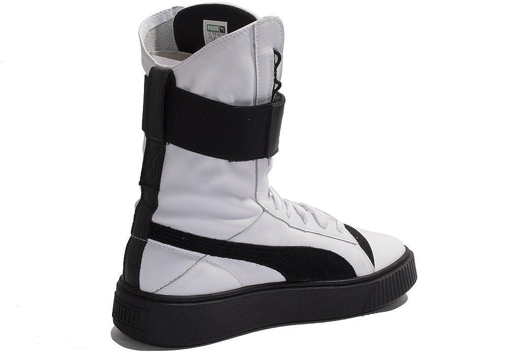 puma platform boot uomo