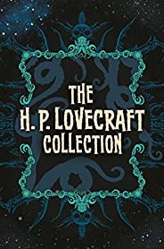 The H. P. Lovecraft Collection: Deluxe 6-Volume Box Set Edition: 3